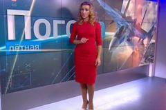 """Оригинальный прогноз погоды на """"России 24"""""""