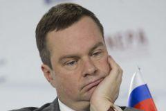 Алексей Моисеев выступил перед промышленниками и предпринимателями