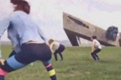 В школе танцев открестились от хулиганок