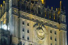 МИД готов ждать отмены антироссийских санкций хоть полвека