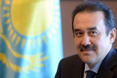 Премьер-министр Казахстана Карим Маcимов