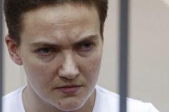 Претензий к руководству СИЗО и врачам Надежда Савченко не имеет