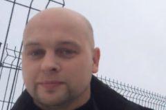 Охранник Игоря Чайки, напавший на журналиста «Альтернативной газеты»