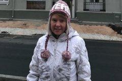 Евгения Чирикова: «Гражданство у меня российское. Мы с семьей живем в Таллине...»