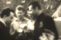 """Создатели кинобиографии Льва Яшина обещают воссоздать """"жизнь уникальной личности, которую окружает футбол"""""""