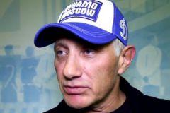 Борис Ротенберг — теперь уже экс-президент футбольного московского «Динамо»