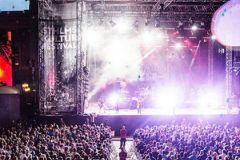 Фестиваль культуры в Стокгольме — крупнейший в Скандинавии