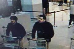Предполагаемые организаторы терактов в Брюсселе