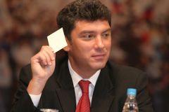 «Убить Немцова могли только какие-то очень влиятельные в России силы»