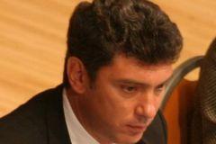 Борис Немцов не ожидал для себя угрозы накануне случившегося покушения