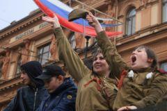 На День Победы в Москву приедут главы Китая, Индии, Северной Кореи и ряда других государств