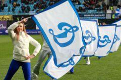 Динамо впервые вылетело из Премьер-лиги