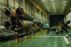 Останки космического грузовика могут упасть на Сибирь