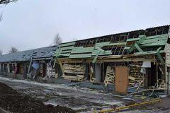 Более точной информацией о взрыве власти ДНР будут располагать в ближайшее время