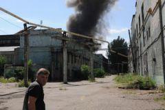 Участники войны на Украине готовы к обмену аэропорта в Донецке