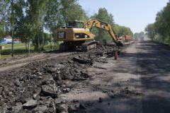Виктор Кинцель считает, что Ангела Меркель могла бы поспособствовать ремонту дорог в Славгороде