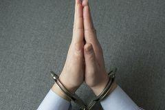 Настойчивость нарушителя лишь усугубила меру наказания