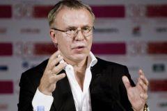 Вячеславу Фетисову невдомек, зачем плодить чиновников, борющихся с допингом