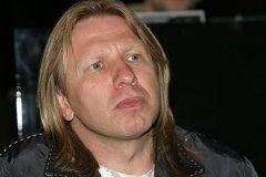 Музыкальный продюсер Виктор Дробыш