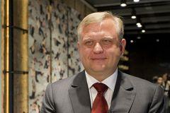Свой пост Сергей Капков покинул 10 марта