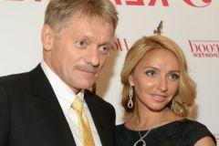 Навка и Песков, по данным Алексея Навального, живут в элитном доме за 470 млн рублей