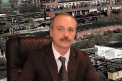 Опальный олигарх Сергей Махлай