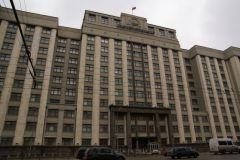 В Госдуме хотят принимать меры против депутатов, которые говорят не о том