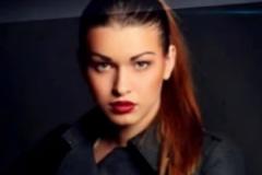 Модель Анна Дурицкая сопровождала Бориса Немцова в вечер его убийства