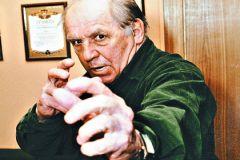 Лев Константинович за 60 лет снялся в 260 фильмах, но для современного кино стал неформатом