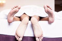 Доказано: чтобы сохранять ум до последнего, надо заниматься сексом почаще