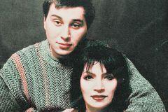 Джуна Давиташвили очень тяжело переживала смерть сына Вахтанга