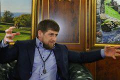 Наркоманы недостойны носить бороды, сказал Кадыров