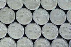 Рубль никогда не станет мировой валютой?
