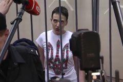 """Сергей Власенко перечислил тех, кто """"пытает"""" лётчицу"""