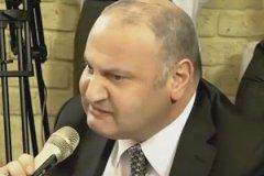 Экс-чиновник Эраст Матаев, избивший девушку на Арбате