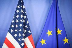 Министр иностранных дел Испании Хосе Мануэль Гарсиа-Маргальо заявил, что потери Евросоюза от антироссийских санкций уже составили 21 млрд евро