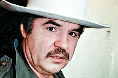 Александр Фатюшин умер 6 апреля 2003 года