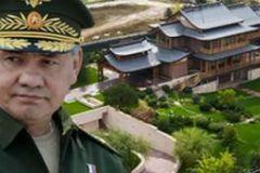 Представитель Ксении Шойгу заявил, что данные о ее недвижимости не соответствуют действительности
