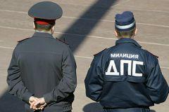 Нарушив ПДД, водитель попытался скрыться от правоохранителей