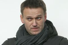 """Алексея Навального могут осудить за хищение денег у фирмы """"Аллект"""""""