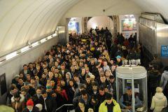 «Фрунзенскую», «Бауманскую» и «Проспект мира» закроют на год