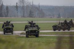 Силы реагирования НАТО вырастут с 13 тысяч до 30 тысяч человек