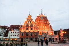 Латвия — красота и здоровье