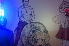 Без Путина не может обойтись ни одна патриотическая вечеринка