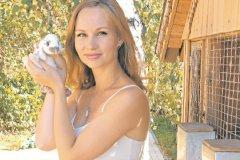 Дарья Морозова