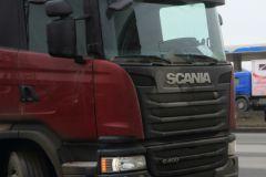 На границе между Крымом и Украиной стоят более 800 грузовиков