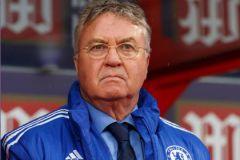 Гус Хиддинк стал новым главным тренером «Челси» на остаток сезона 2015/2016