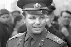 Юрий Гагарин погиб в авиационной катастрофе 27 марта 1968 года