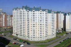 В Москве малогабаритные квартиры расходятся очень быстро