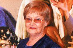 Нина Гребешкова